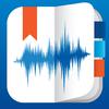 eXtra Voice Recorder: 録音, 編集, メモの記録, およびDropboxとの同期(講義や会議にぴったりです)